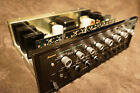 Vintage Sansui AU-999 Amplifier - serviced - very clean example - 117 V only