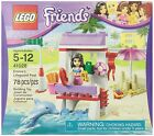 LEGO Friends 41028 Emma's Lifeguard Post ( legos building for girls )
