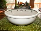 STUDIO NOVA Adirondack Large Pasta Or Salad Serving Bowl