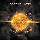 Threshold - Critical Mass  (CD, Sep-2002, Inside Out Music) German Import-NEW