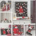 CHRISTMAS SEWING PATTERN Advent Calendar~Boot Stocking~Angel Doll~Draft Stopper+