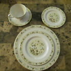 Vintage Royal Doulton English China Pattern Mandalay TC1079 Service For 8