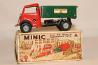 1940's Triang Minic Cabover Dump Truck,  with Original Box