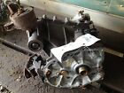 1996 1998 Chevy Geo Tracker Transfer Case 194k miles 4 speed Opt M41  XI1221