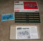 Monogram Grandstand 1:32 Scale Complete Unmade in Original Box RS 3113