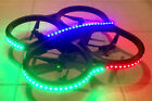 Deluxe Color Change Remote LED Light Kit for AR Drone Indoor Hull 20  10