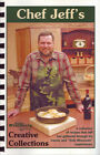 Chef Jeff's Truly Wisconsin Creative Collections, Homuth (14112), SP Cookbook