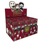 NEW Game of Thrones Mystery Minis Mini-Figure Case of 24 Blind Box Figures