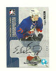2005-06 In The Game Heroes & Prospects Evgeni Malkin Auto