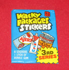 2013 Topps Wacky Packages Binder Collection 12
