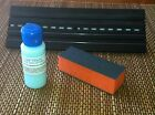 AURORA MODEL MOTORING HO SLOT CAR TRACK CLEANING SYSTEM WITH FAST SHIPPING!