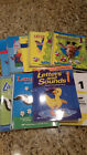 A Becka Homeschool Christian Curriculum LOT Kindergarten HS 79 BOOKS IN ALL