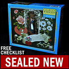 Charles Wysocki - Home Is My Sailor - 1000 Puzzle Americana Love Flowers New