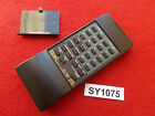 SY1075 TEAC Audio Remote RC-330   TESTED/works