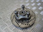 Peugeot Speedfight 2 100 Front brake disc hub