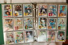 1984 Topps Complete Set