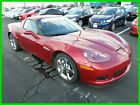 Chevrolet  Corvette Grand Sport 2LT Certified 2013 certified used navigation exhaust chrome heads up 62 bose chrome