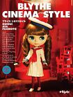 Blythe Cinema Style Book Japanese Craft Book