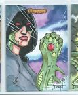 2014 Breygent Witchblade Trading Cards 19