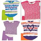 4 Outfits Brand New With Tags Size 4. One Stop Shop For Your Little Girl.