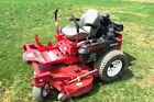 ENCORE PROWLER 61 COMMERCIAL ZERO TURN MOWER 61 DECK KAWASAKI ONLY 60 HRS