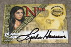Planet of the Apes Archives autograph trading card Linda Harrison Nova Inkworks