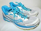 WOMENS RUNNING hydramax SHOES  SIZE 75  SAUCONY ride 5 playgrid sneakers