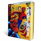 Captain Action Spider-Man Deluxe Costume Accessory Pack