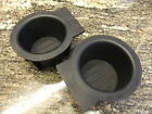 2003-2007 Ford Expedition F150 Truck Consol Cup holder Inserts *OEM*