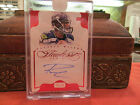 Panini Flawless Autograph Seahawks Auto Russell Wilson 09 15 2014