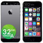 APPLE IPHONE 5S 32Go GRIGIO SIDERALE SPACE GRAY ...