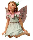 Cicely Mary Barker Stork's Bill Flower Fairy Ornament Figurine