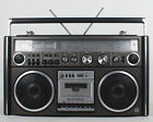 National Panasonic RS-4360DFT Ghettoblaster Boombox_NGB011-4