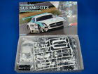 FUJIMI 1/24 RS(SP-01) Mercedes-Benz SLS AMG GT3 with 1/8 scale helmet