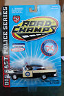 Road Champs 1:43 Scale 1997 Florida Highway Patrol Vintage Police Series