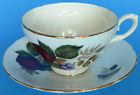 Very Nice Vintage Porcelain Cup and Saucer England