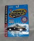 Road Champs 1:43 Die Cast Police Series Florida Highway Patrol Car Vehicle 5