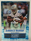 DeMarco Murray Cards and Memorabilia Guide 8