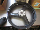 Ducati  900ss front wheel curbed