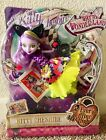 Ever After High Way Too Wonderland Kitty Chesire Doll In Hanf
