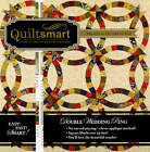 DOUBLE WEDDING RING SNUGGLER PACK QUILTING PATTERN, From Quiltsmart NEW