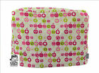 Cozycoverup® for Kitchenaid 4.8L 5QT Artisan Dust Cover Bright Apples UK Made!