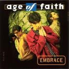 Age of Faith - Embrace *a-la Crowded House Christian music* 1990 (CD)