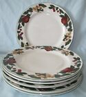 Citation The Cades Cove Collection Apple Dinner Plate set of 6