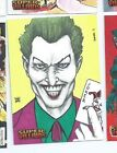2015 Cryptozoic DC Comics Super-Villains Trading Cards - Product Review Added 62
