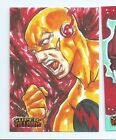 2015 Cryptozoic DC Comics Super-Villains Trading Cards - Product Review Added 65