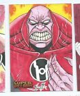 2015 Cryptozoic DC Comics Super-Villains Trading Cards - Product Review Added 53