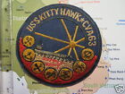 PATCH , USS KITTY HAWK  , CVA-63 , VIETNAM WAR