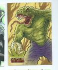 2015 Cryptozoic DC Comics Super-Villains Trading Cards - Product Review Added 56
