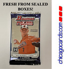 2012 Bowman Draft Picks and Prospects Baseball Cards 22